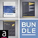 Corporate Brochures Bundle