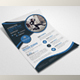 A4 Corporate Business Flyer #1 - GraphicRiver Item for Sale