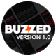 Buzzed Magazine Theme - ThemeForest Item for Sale