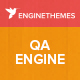 QAEngine - Question and Answer WordPress Theme Nulled