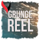 Grunge Video Reel - VideoHive Item for Sale