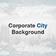 Corporate City Background - VideoHive Item for Sale