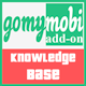 gomymobiBSB: Knowledge Base Add-on for Business