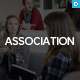Association - Civic, Society, Third Sector & Nonprofit theme