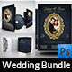 Wedding Party Bundle Vol.5 - GraphicRiver Item for Sale