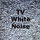 TV snow /white noise TV