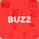 Buzz PowerPoint Template Bundle - GraphicRiver Item for Sale