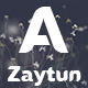 Zaytun Typeface - GraphicRiver Item for Sale