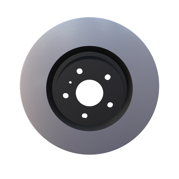 Brake Disk - 3DOcean Item for Sale