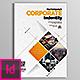 Modern Company Profile - GraphicRiver Item for Sale