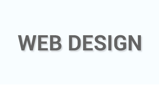 Web Design (PSD)