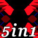 Glow Beat - VJ Loop Pack (4in1) - VideoHive Item for Sale