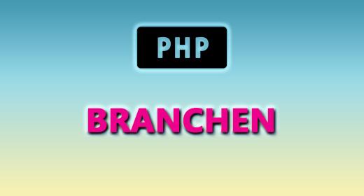 PHP (BRANCHEN)
