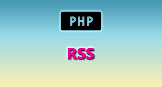 PHP (RSS)