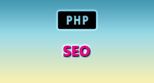PHP (SEO)