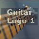 Guitar Logo 1