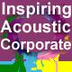 Inspiring Acoustic Corporate - AudioJungle Item for Sale