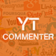 YTCommenter - Youtube Auto Comment Multi Videos - CodeCanyon Item for Sale