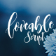 Loveable Script Font Duo - GraphicRiver Item for Sale