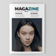 InDesign Magazine Template 01 - GraphicRiver Item for Sale