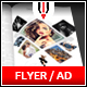 Photography Flyer / Magazine AD - GraphicRiver Item for Sale