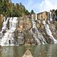 Majestic Pongour Waterfall, Vietnam
