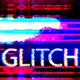 Glitch Transitions With Sound - VideoHive Item for Sale