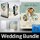 Wedding Party Bundle Vol.6 - GraphicRiver Item for Sale