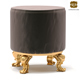 Silik Vesta Pouf - 3DOcean Item for Sale
