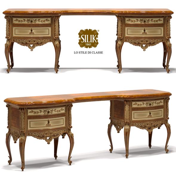 Silik Vesta dressing table