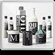 Seasonings Packaging Mock-Ups Vol.2 - GraphicRiver Item for Sale