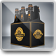 Beer Bottle Packaging Mock-Ups Vol.1 - GraphicRiver Item for Sale