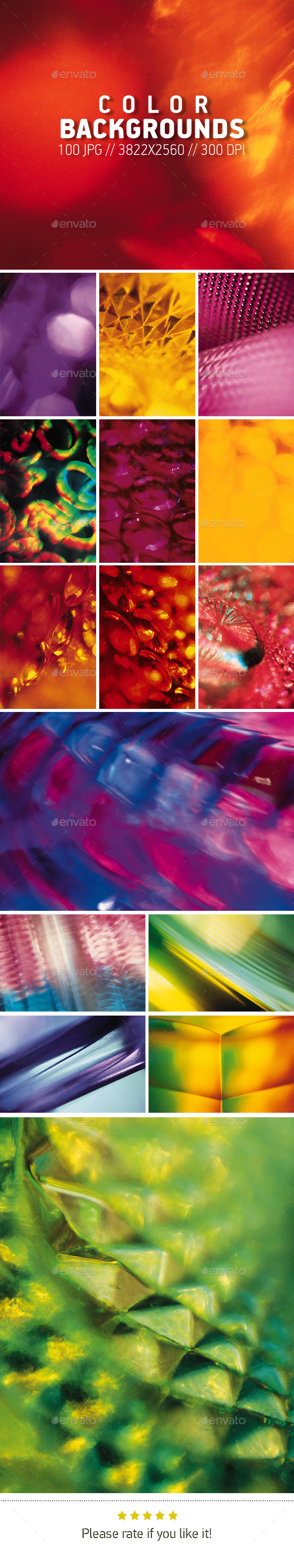 Color Backgrounds - Backgrounds Graphics
