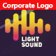 Corporate Intro Logo