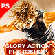 Glory Photoshop Action - GraphicRiver Item for Sale