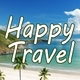 Happy Travel - AudioJungle Item for Sale