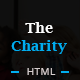 The Charity - HTML Template for Charity & Non Profit Organization - ThemeForest Item for Sale