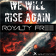 We Will Rise Again - AudioJungle Item for Sale