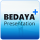 Bedaya Business Google Slides Template - GraphicRiver Item for Sale