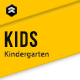 KIDS - Kindergarten and Child Care Muse Templates - ThemeForest Item for Sale