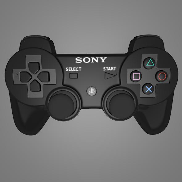 joystick playstation 3