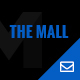 The Mall - Responsive Ecommerce & Shopping Email Template + StampReady Builder