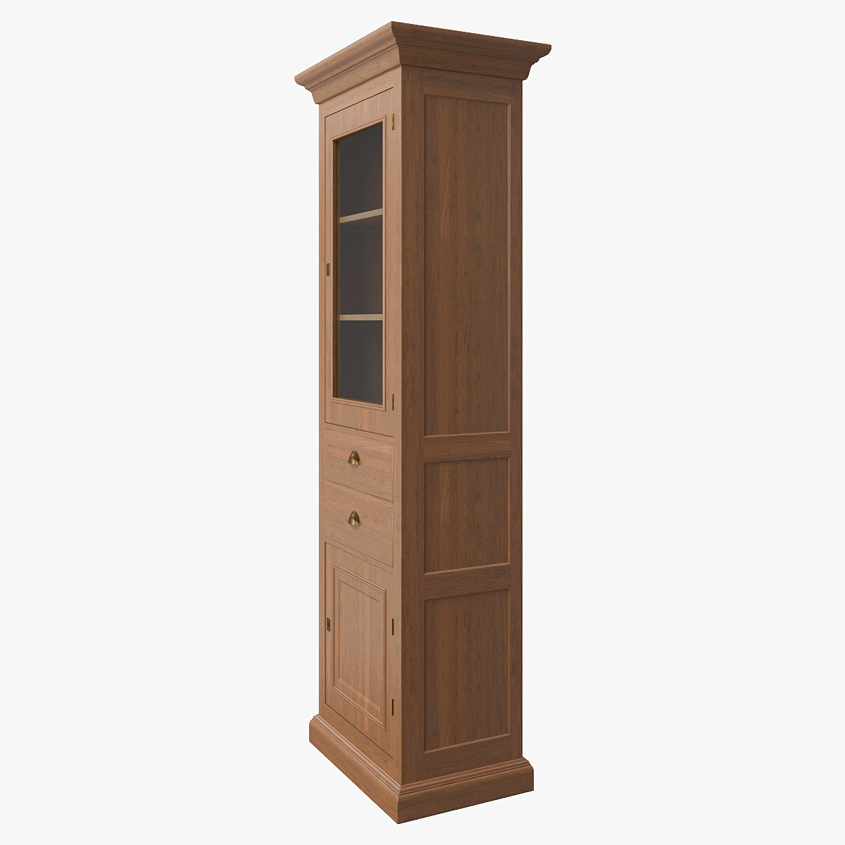 Multipurpose Cabinet   3DOcean Item For Sale · Shot_02.PNG Shot_03.