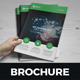 Technology Brochure Catalog Design v6 - GraphicRiver Item for Sale
