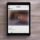 Instagram Video Ultimate Tablet Opener - VideoHive Item for Sale