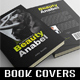 3 in 1 Book Cover Template Bundle 07