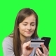 Online Banking Using Smartphone
