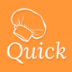 Quick Recipe - Food & Recipes WordPress Theme Nulled