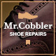 Mr. Cobbler | Custom Shoemaking & Repairs