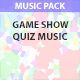 Game Show Quiz Music Pack - AudioJungle Item for Sale